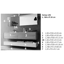 Aluminium Regal Mit Praktischem Design Lake Walls Badezimmermöbel P U2013 Topby Info