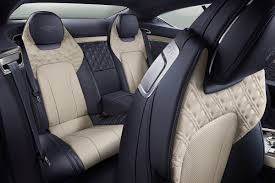 bentley supersports interior all new bentley continental gt is a 626 hp gran turismo