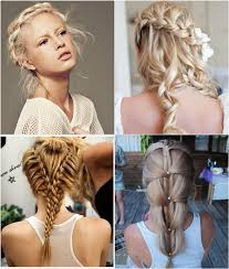 hairstyles for long hair blonde long hair braids hairstyles long in blonde inches extension clip on 2017