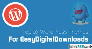 top 11 themes for easydigitaldownloads