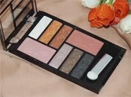 Eyeshadow Qianyu qianyu eyeshadow blusher professional make up paletta