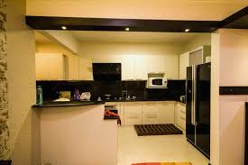 Kitchen Home Interior Design Bangalore Price New Modular Cabinets