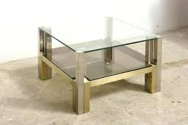 brass and glass end tables oval brass coffee table coffee tables storage coffee tables bohemian