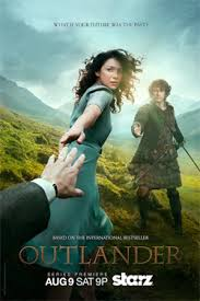 outlander tv series