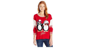 top 10 best light up ugly christmas sweaters 2017 info news media