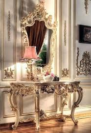 Vintage Style Vanity Table Vanities Style Vanity Mirror Fashioned Dressing Table