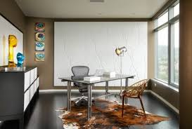 Makeovers And Decoration For Modern Homes  Home Office Home - Modern home office design ideas