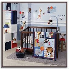 Sports Themed Crib Bedding The Ultimate Solution For Minnie Mouse Nursery Bedding Bedroom
