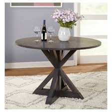 round dining tables target