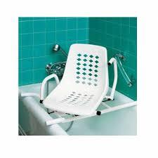 siege de bain pivotant siège de bain pivotant 363 accoudoirs escamotables