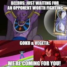 Super Meme - 15 dragon ball super memes from the deepest depths of the internet