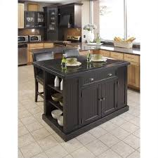 distressed kitchen islands home styles nantucket kitchen island distressed black walmart
