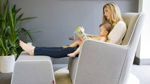 Rocking Chairs And Gliders For Nursery Best Baby Rocking Chair Glider Modern Reclining For Nursery