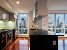2 bedroom apartment in manhattan contemporary bedroom home