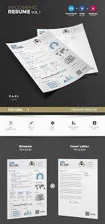 modern resume styles 15 creative infographic resume templates