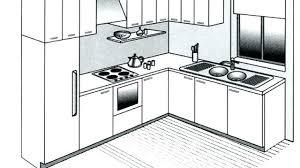 dessiner cuisine ikea comment dessiner une cuisine logiciel dessin maison gratuit 14