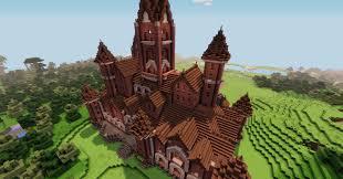 victorian mansion creative mode minecraft java edition