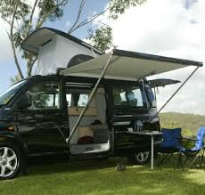 Vw T5 Campervan Awnings Vw Transporter Camper Conversions I Need A Slide Out Canopy For