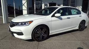 white honda accord 2018 2019 car release and reviews