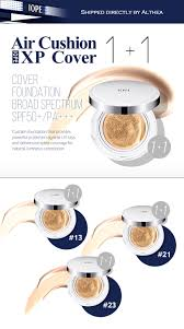 review iope air cushion xp in c23 ieyra h