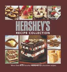hershey s recipe collection in 5 ring binder 5 ring binder hershey s recipe collection in 5 ring binder 5 ring binder cookbook publications international staff 9781412777889 amazon com books