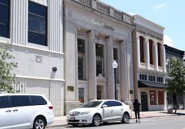 bank of america to avenue location business