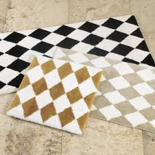 Black And White Rugs Black And White Checkered Area Rug Area Rugs Astounding Checkered