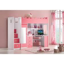 lit mezzanine combiné bureau on vous présente un magnifique lit combiné conçu intelligemment qui