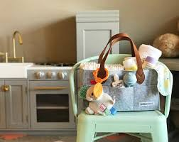Changing Table Caddy Caddy Etsy