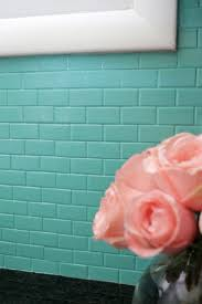 How To Paint Tile Backsplash In Kitchen by 25 Best Painting Over Tiles Ideas On Pinterest Painting