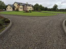 gravel driveways cork and waterford low cost installations