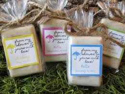 baby shower soap favors baby shower favor soap oatmeal honey organic soap baby shower
