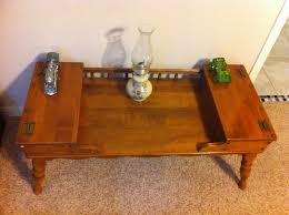 Ethan Allen Coffee Tables Coffee Table My Antique Furniture Collection