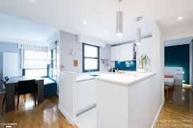 cuisine d appartement projet de révovation et aménagement d 039 un appartement cuisine