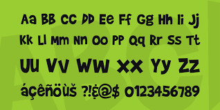 brady bunch remastered font 1001 fonts