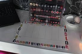 coleoftheball life new makeup storage