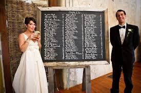 mariage original idée plan de table mariage original 55 designs faciles à imiter