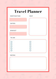 Download your personal travel planner for free that 39 s me online