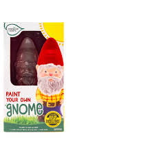 creative roots paint your own gnome 58196a the home depot