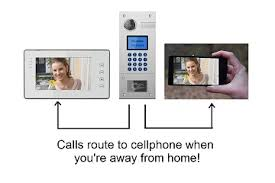 apartment intercom system replacements upgrades and new