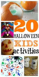 59 best halloween images on pinterest halloween activities