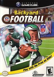 Download Backyard Baseball Backyard Football Box Shot For Gamecube Gamefaqs