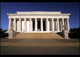 Lincoln Memorial Floor Plan Mercury U0027s Garden Abraham Lincoln And The Temple Of Zeus
