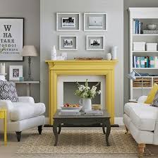 shades of gray favorite gray paint colors yellow living rooms
