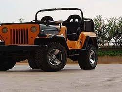 commando jeep modified modified jeeps at best price in india