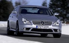 mercedes benz cls 63 amg 2006 wallpapers and hd images car pixel