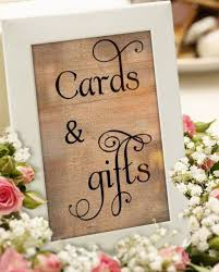 Wedding Gift Table Ideas Wedding Gift Card Table Lading For