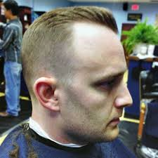 hairstyles for men with a high hairline mens hairstyles pictures of thinning and balding haircuts