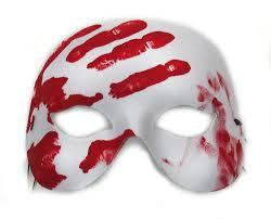 masquarade masks scary masquerade mask