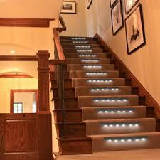 home interior led lights ifitech 6 led wireless motion sensor led light